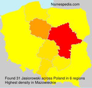 Jasiorowski
