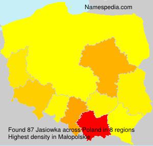 Jasiowka