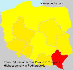 Jaslar