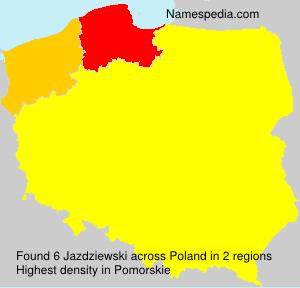 Jazdziewski