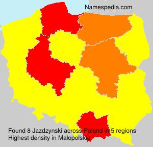 Jazdzynski