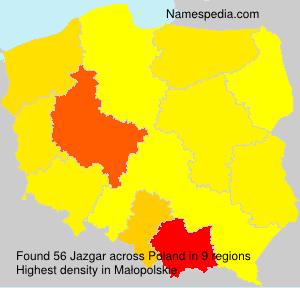 Jazgar