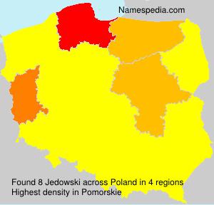 Jedowski