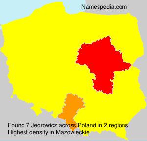 Jedrowicz