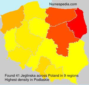Jeglinska
