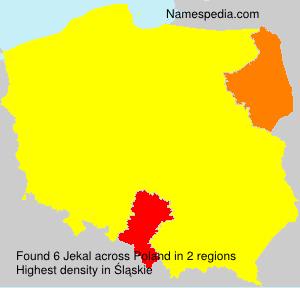 Jekal