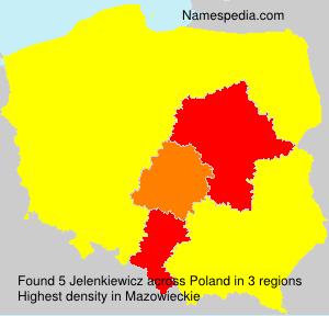 Jelenkiewicz