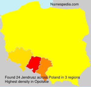 Jendrusz