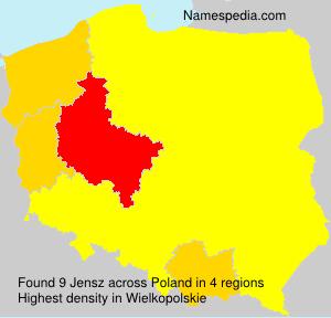 Jensz
