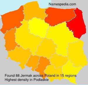 Jermak