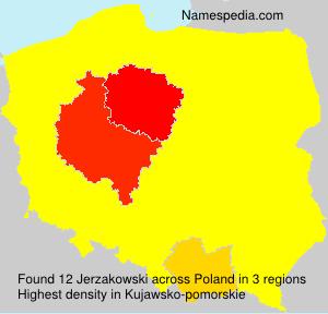 Jerzakowski
