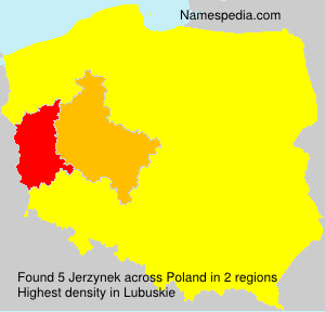 Jerzynek