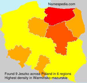 Jeszko