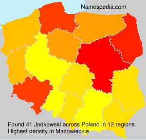Jodkowski