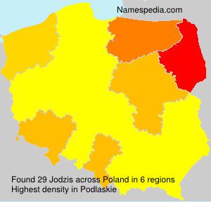 Jodzis