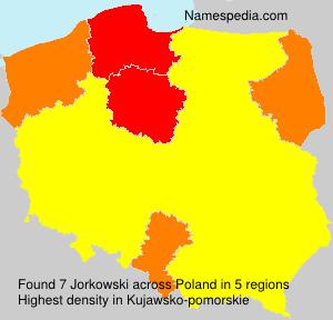 Jorkowski