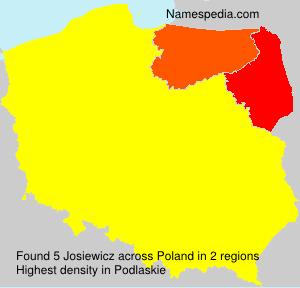 Josiewicz
