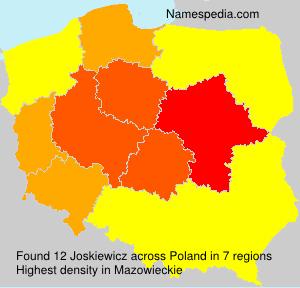 Joskiewicz
