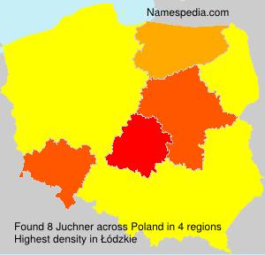 Juchner