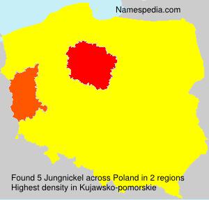 Jungnickel