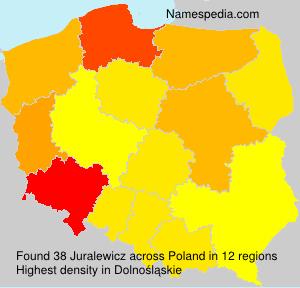 Juralewicz