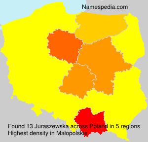 Juraszewska