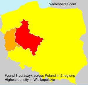 Juraszyk