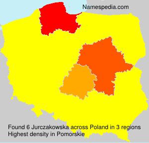 Jurczakowska