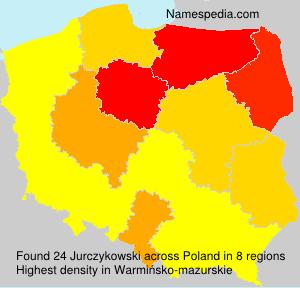 Jurczykowski