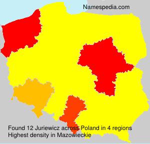 Juriewicz