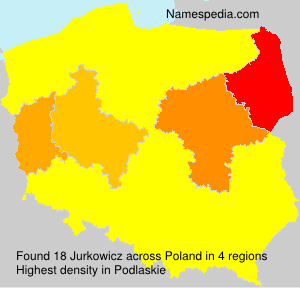 Jurkowicz