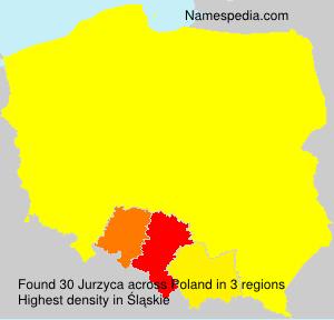 Jurzyca