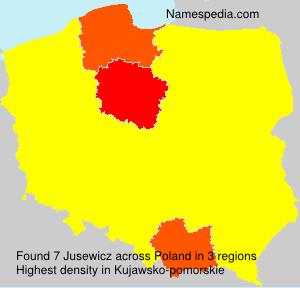 Jusewicz