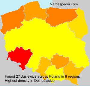Jusiewicz
