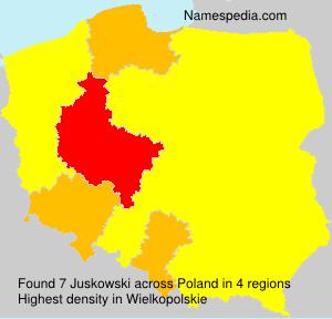 Juskowski