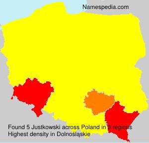 Justkowski