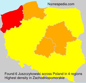 Juszczykowski