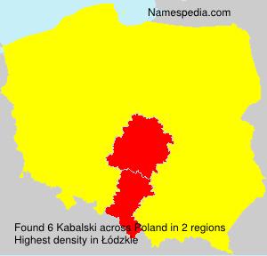Kabalski