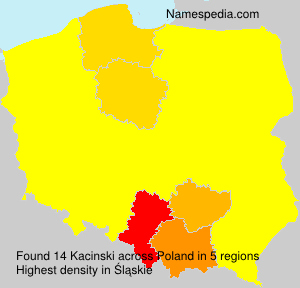 Kacinski