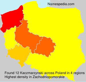 Kaczmarzynski