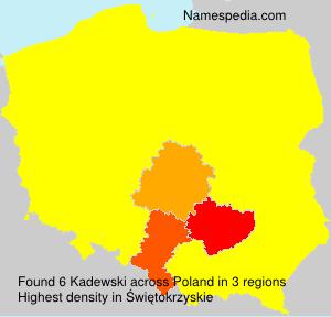 Kadewski
