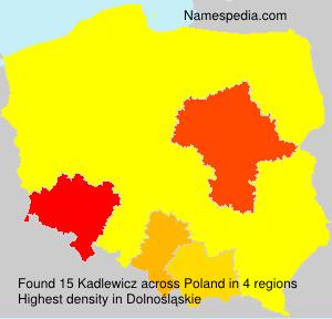 Kadlewicz