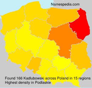 Kadlubowski