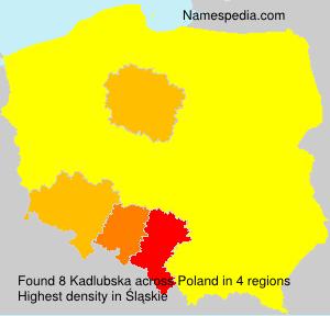 Kadlubska