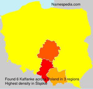 Kaffanke