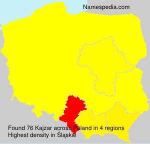 Kajzar