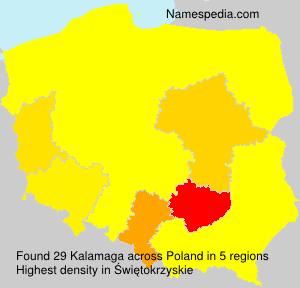 Kalamaga