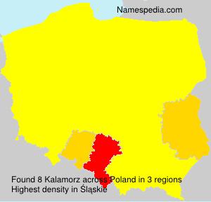 Kalamorz