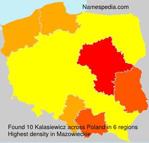 Kalasiewicz