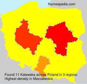 Kalewska